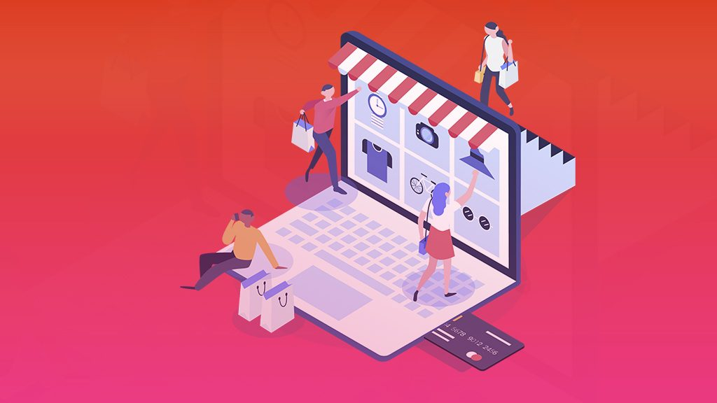 Tienda e-commerce tienda en linea