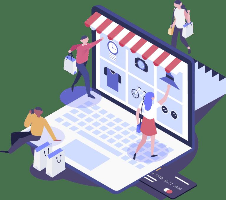 Tiendas online en monterrey