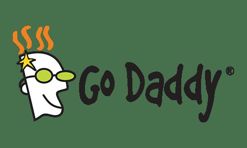 logo goddady