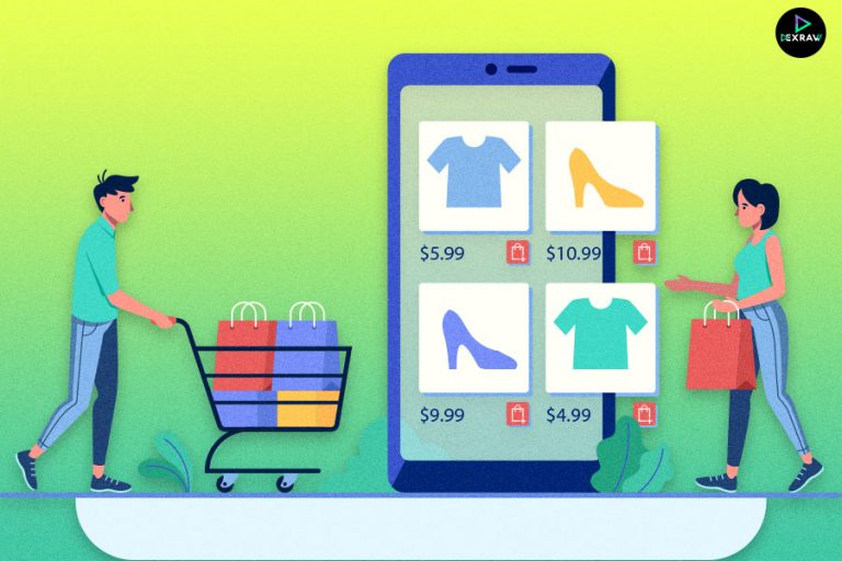que es una tienda online, tienda virtual o en linea en monterrey
