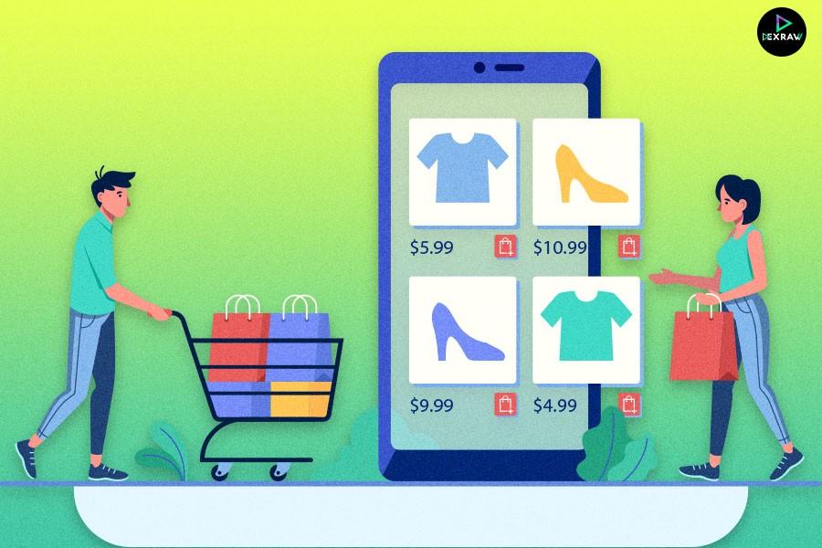 ¿Que es una tienda virtual o tienda online?